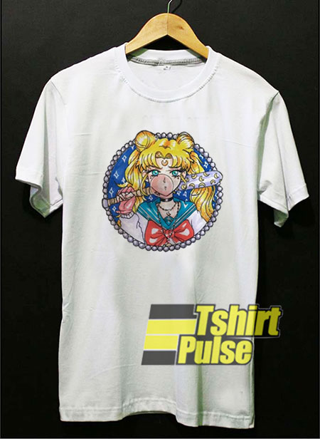 Sailor Moon Cartoon shirt