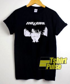 The Cure Vintage shirt