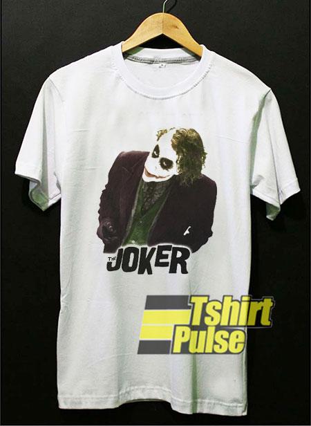 The Joker Face shirt