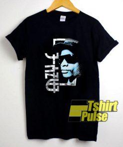 1992 Eazy-E Ruthless Records shirt
