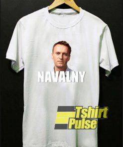 Alexei Navalny Vintage shirt