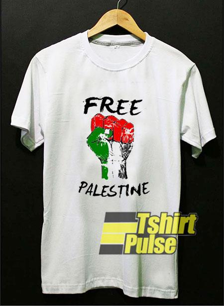 Free Palestine Vintage shirt
