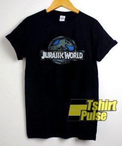 Jurassic World Vintage shirt
