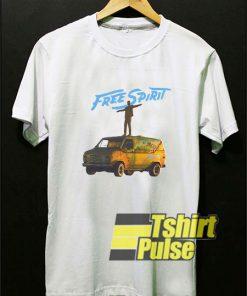 Khalid Free Spirit shirt