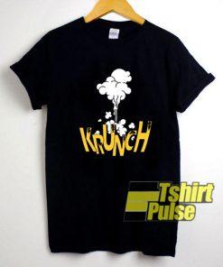 Krunch Graphic shirt