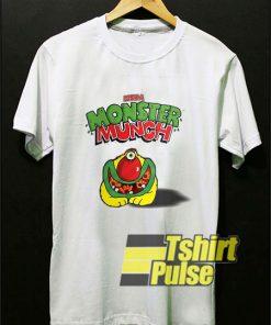 Monster Munch Graphic shirt