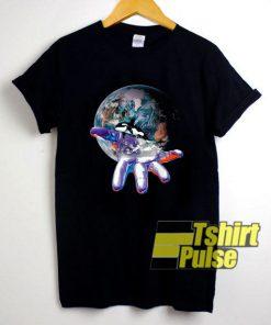 Orca Whale Ocean shirt