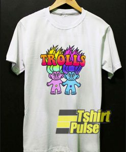 Trolls Cartoon shirt