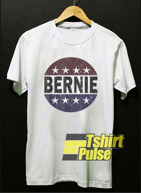Bernie Sanders Retro shirt