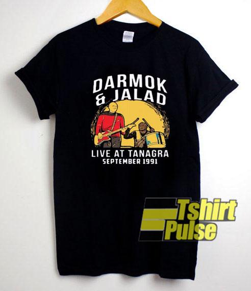 Darmok And Jalad shirt