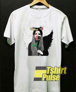 Devil Gemini Angel Demon shirt