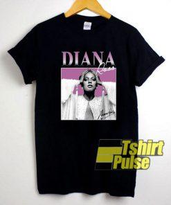 Diana Ross Graphic shirt