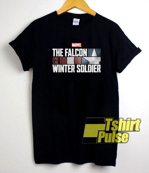 Falcon And Winter Soldier shirt
