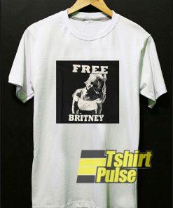 Free Britney Box shirt