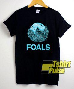 Full Moon Logo shirt