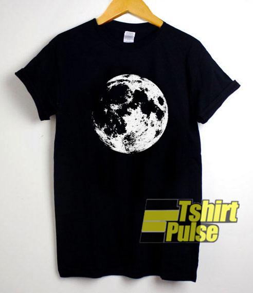 Full Moon Vintage shirt