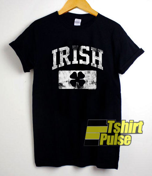 Irish Athletic Vintage shirt