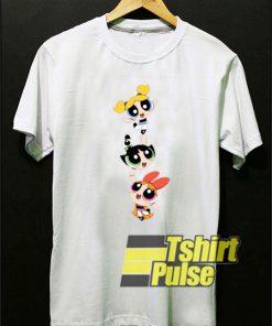 Kawaii Powerpuff shirt