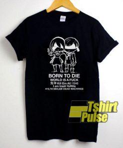 Kill Em All 11945 shirt