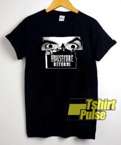 Kim Kardashian Housecore Records shirt