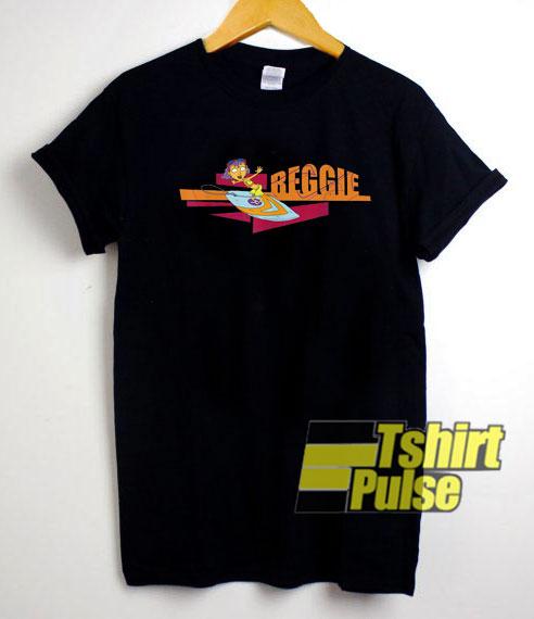 Rocket Power Reggie shirt