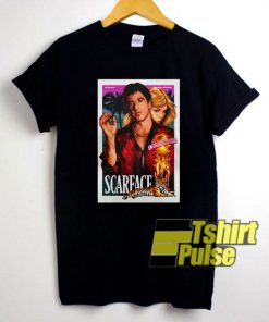 Scarface World is Your shirt