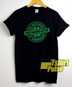 Shenanigans Instigator shirt