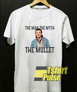 The Myth The Mullet shirt