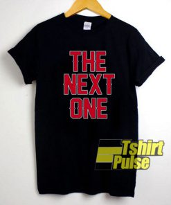 The Next One Ring 7 shirt