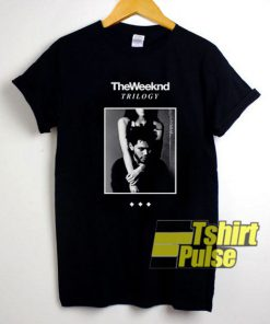 The Weeknd Trilogy shirt