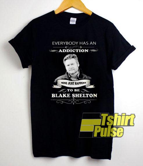 To Be Blake Shelton shirt