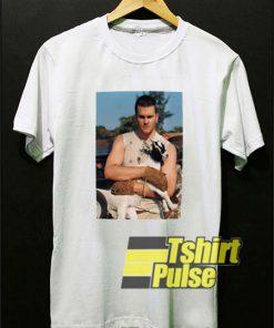 Tom Brady And Goat shirt