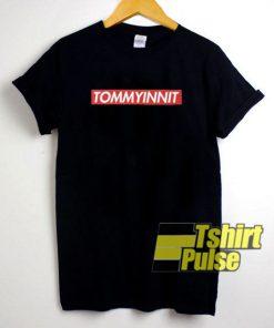 Tommyinnit Logo shirt