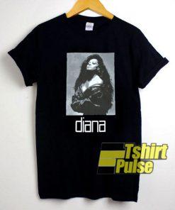 Vintage Diana Ross shirt
