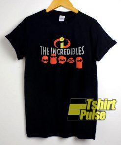 Incredibles 2 Graphic shirt