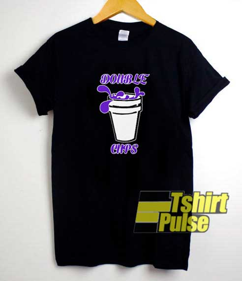 Double Cup Draw shirt