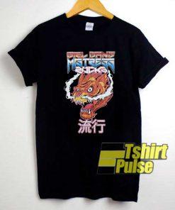 Dragon Girl Gang Mystery shirt
