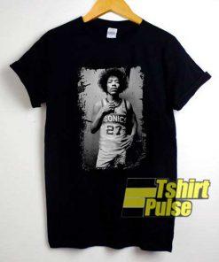Jimi Hendrix Sonics 27 shirt