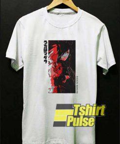 Madara Uchiha Poster shirt