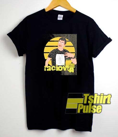Mclovin Chicka Chicka Yeah shirt