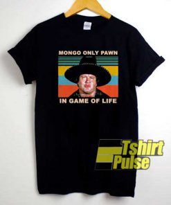 Mongo Only Pawn Linen shirt