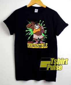 Mr Irresistible Vintage shirt