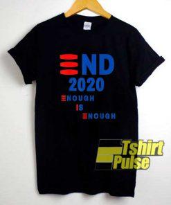 Political Humor Parody shirt