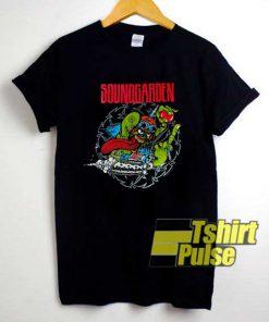 Scary Soundgarden Vintage shirt