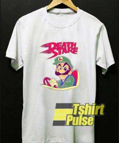Luigis Death Stare shirt