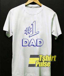 Seinfeld 1 Dad Graphicshirt