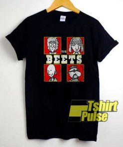 The Beets Doug Poster shirt