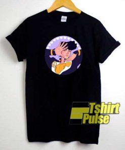 Adventure Josuke Higashikata Pose Photo shirt