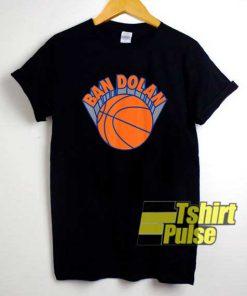 Ban Dolan 2021 Graphic shirt