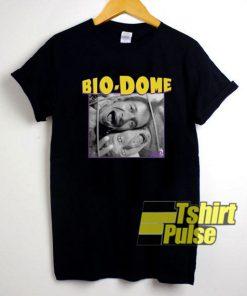 Bio Dome Movie shirt